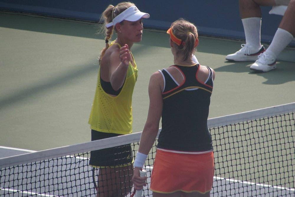 WTA Cincinnati: Odissea fatale per Kerber, Venus si lamenta. Ok Pliskova