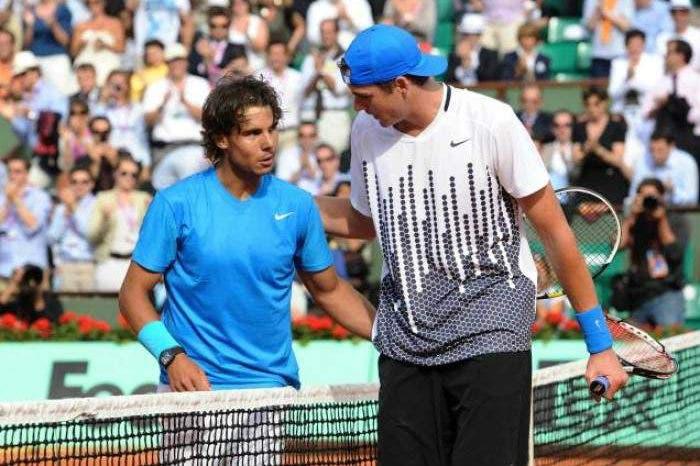 Accadde Oggi: Nadal-Isner decide Cincinnati. La storia si ripete?