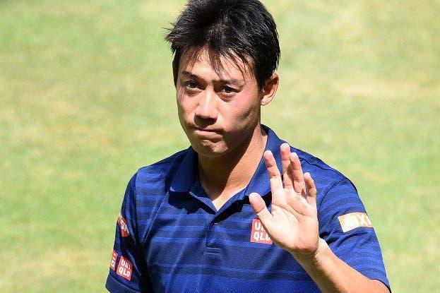 Ecatombe ATP: anche Nishikori conclude la stagione in anticipo