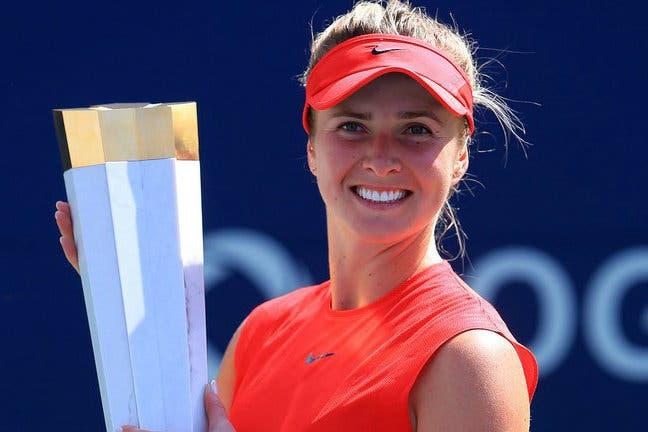 WTA Toronto: Svitolina inarrestabile, Wozniacki ancora senza titolo