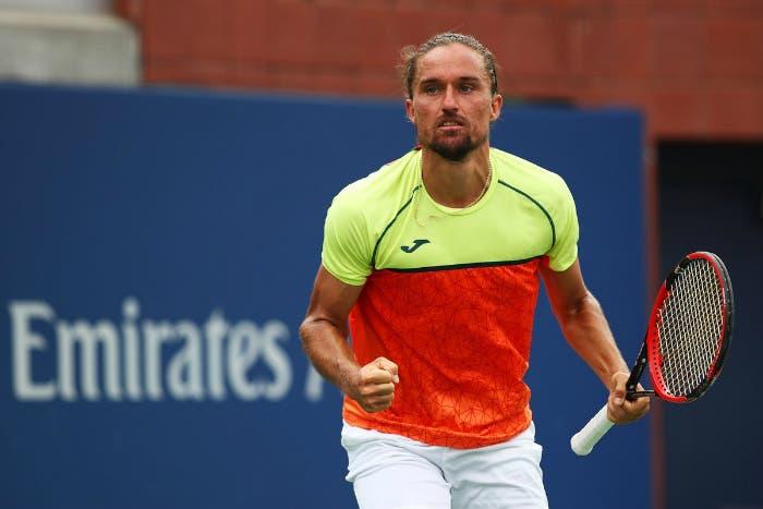 "US Open, Dolgopolov: ""Non ho paura di Nadal"""