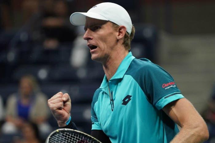 US Open: Anderson-Carreno Busta, la semi Slam delle prime volte