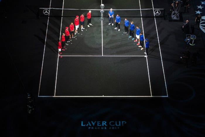 Laver Cup: un evento già grande, la tradizione arriverà