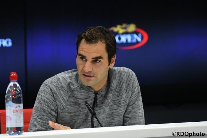 """Federer: """"Non ero all'altezza fisicamente e mentalmente…"""""""