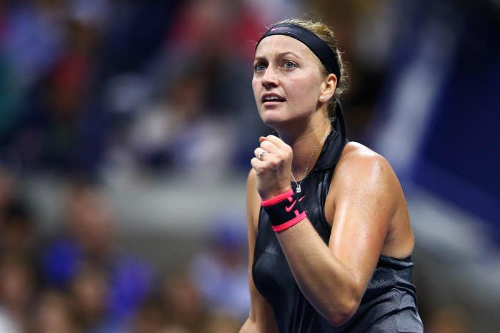 """Kvitova, un anno dopo: """"Non riuscirò mai a dimenticare ma sono positiva"""""""