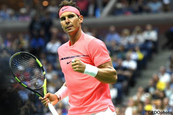 US Open: Nadal, che lezione a Rublev! 26esima semifinale Slam