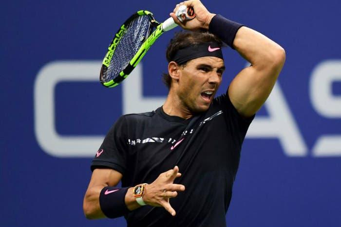 Il bagel dello US Open: Nadal e il muro, mentre i giovani latitano