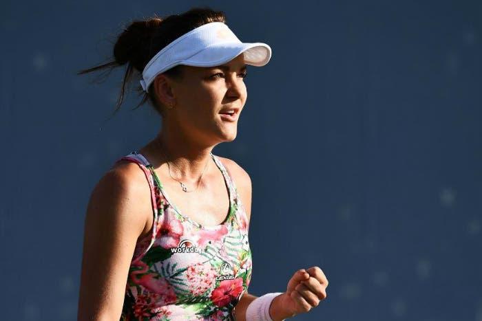 Eastbourne: Aga viva per miracolo, Kvitova e Ostapenko non rischiano