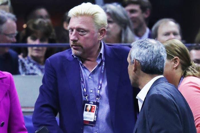 Becker coperto di debiti: circa 61 milioni di euro