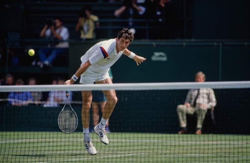 Mercoledì da leoni: Darren Cahill agli US Open 1988