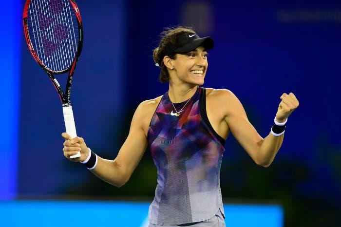 WTA Ranking: Garcia, n.15 con un occhio alla top ten e al Masters