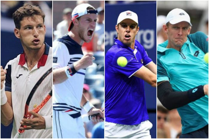 US Open: un carneade in finale?