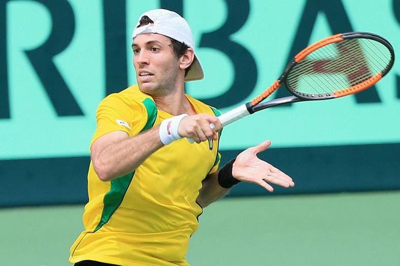 Coppa Davis, Clezar multato per una imitazione razzista