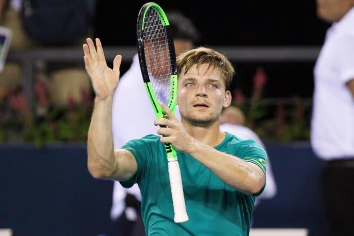 ATP Shenzhen: Dolgopolov-Goffin, la finale è servita