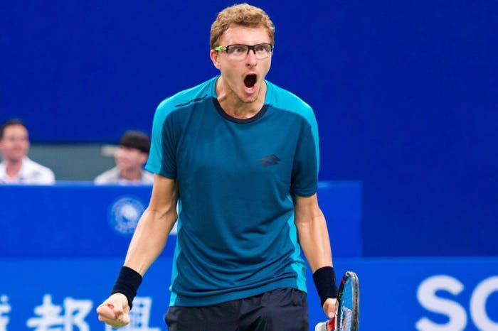 ATP Chengdu: la Cina rilancia Istomin e Baghdatis