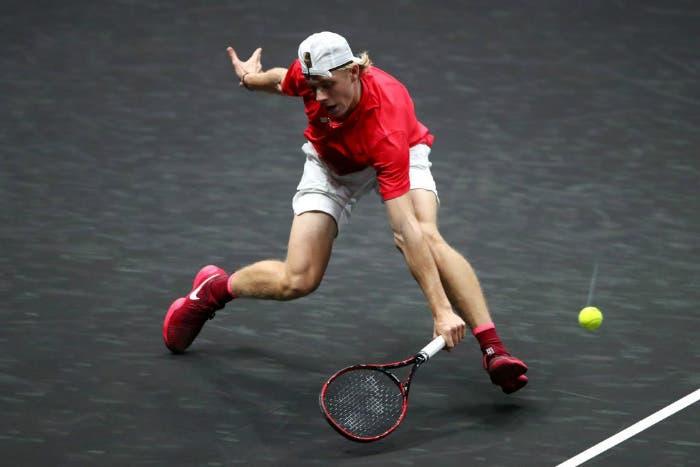 ATP Tokyo: Canada esce, Canada entra. Shapovalov rinuncia, Raonic ritorna