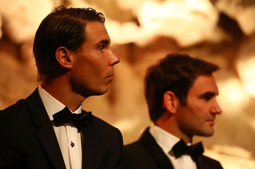 La Laver Cup e la storia d'amore tra Federer e Nadal