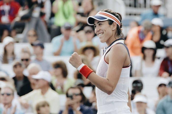 """Garbiñe Muguruza è la nuova numero 1 WTA. """"Un sogno che si avvera"""""""