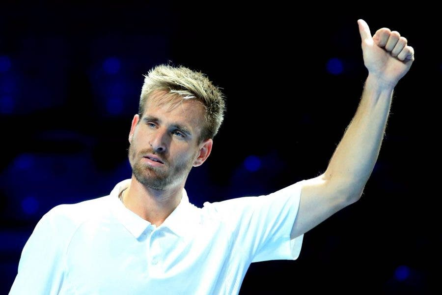 ATP Metz: Gojowczyk batte Paire, primo titolo ATP della carriera