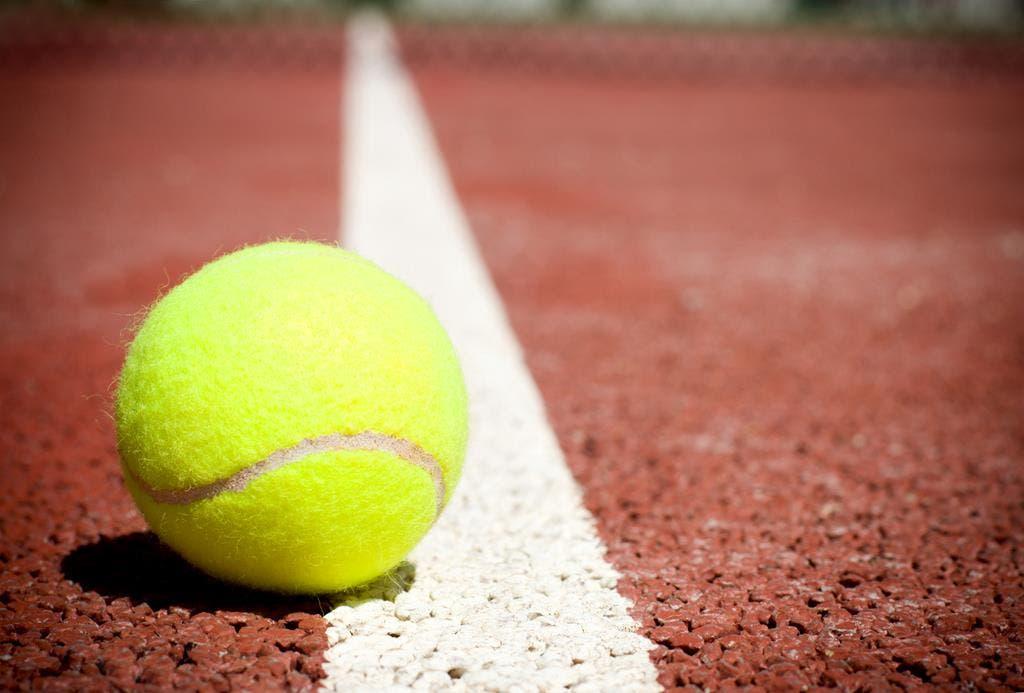 US Open: due persone a guardia di 70 mila palline gialle