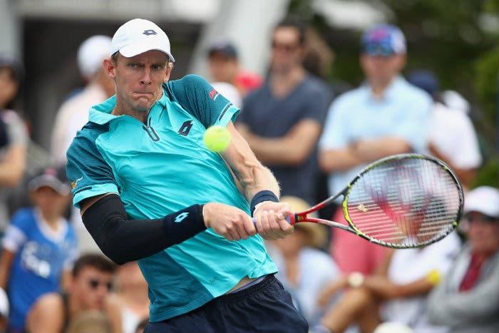 US Open: a Lorenzi non basta il solito cuore, passa Anderson