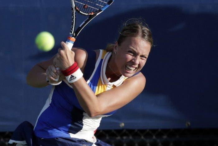 WTA Guangzhou: eliminate anche Peng e Kontaveit