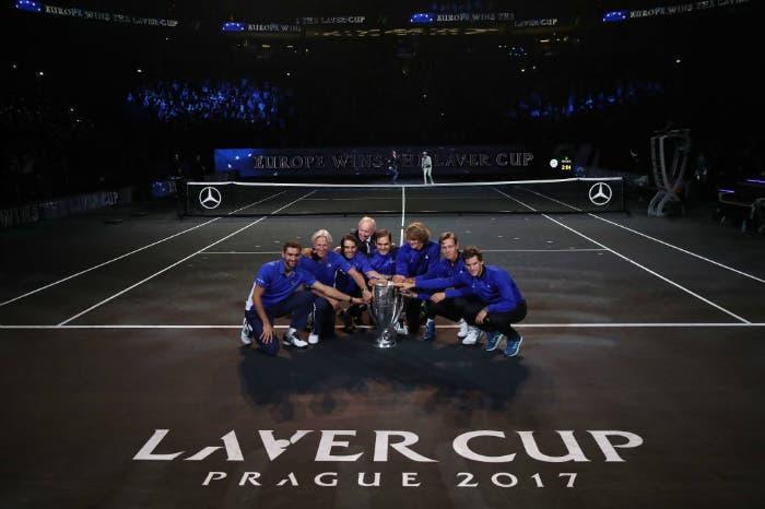 Laver Cup, show da sogno! Ora il tennis vero