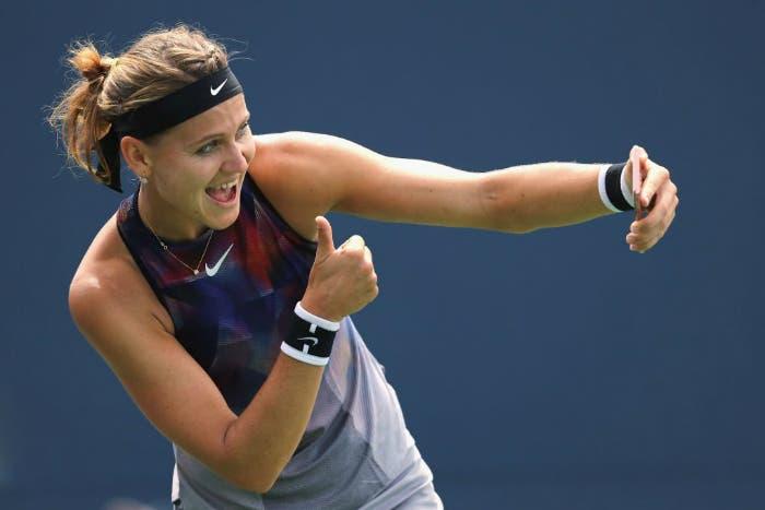 WTA Quebec City: derby ceco a Safarova, Babos spegne Abanda