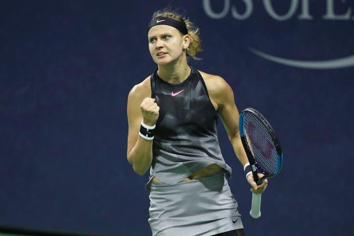 WTA Quebec City: Safarova ai quarti, fuori Golubic