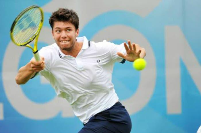 ITF Futures: Piombino riscopre Oliver Golding