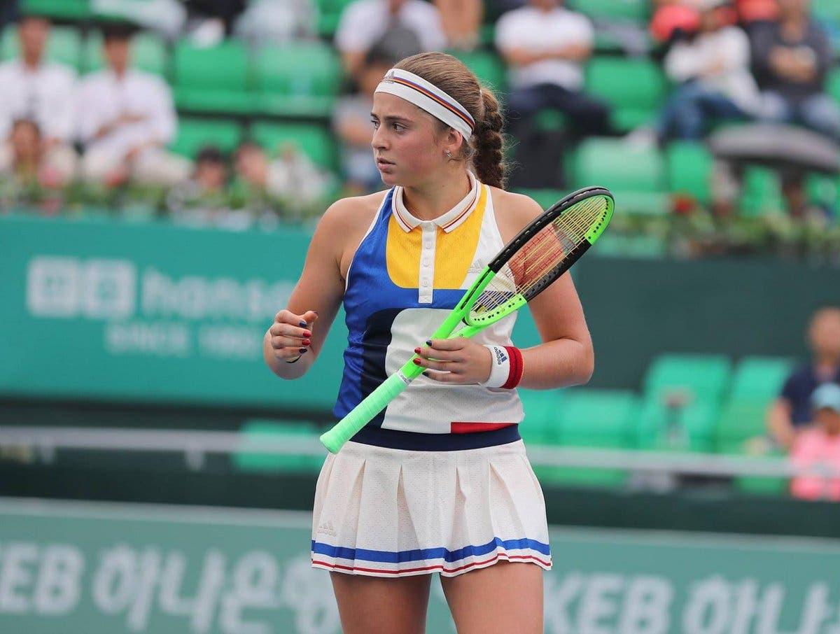 WTA Seoul: Ostapenko non si ferma