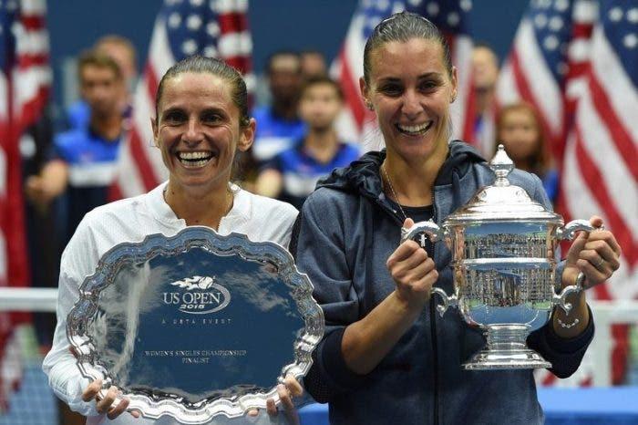 50 anni di US Open, i campioni del passato: 2012-15