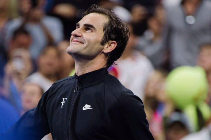 London Calling: Roger Federer, per vincere il tempo