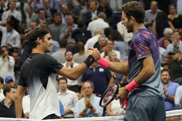 ATP Basilea: i numeri di Federer-del Potro