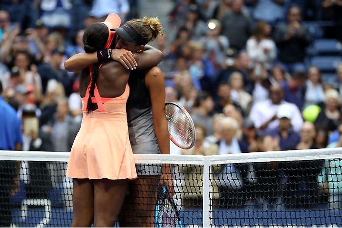 Keys, Venus e le altre: ancora sullo US Open