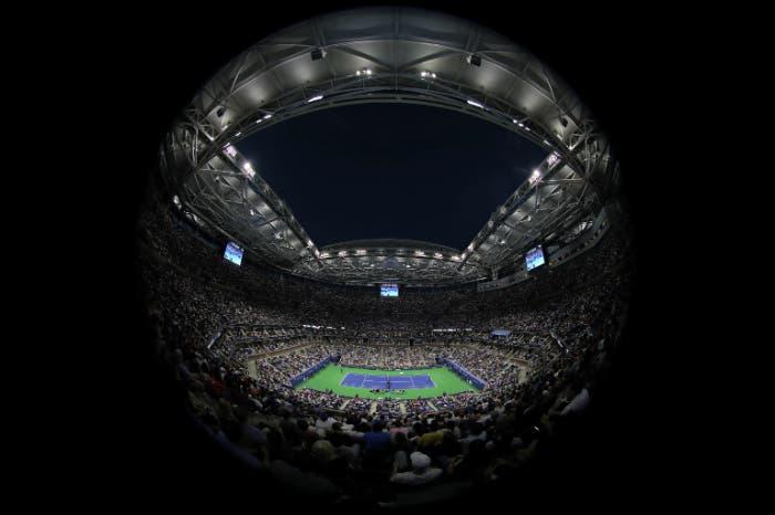 US Open day 11: semifinali femminili in notturna