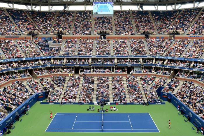 US Open day 9: il programma di gioco. Venus-Kvitova di notte