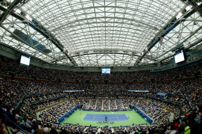 US Open: come è cambiato e come cambierà il Billie Jean King National Center