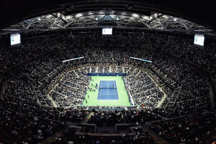 US Open day 12: le semifinali maschili a partire dalle 22