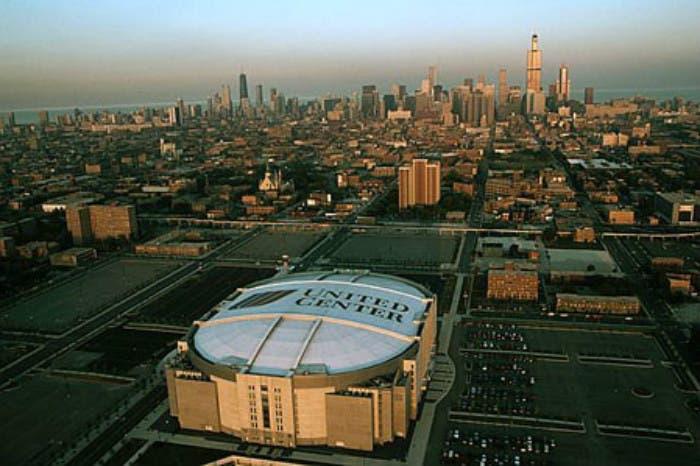 Chicago ospiterà la Laver Cup nel 2018