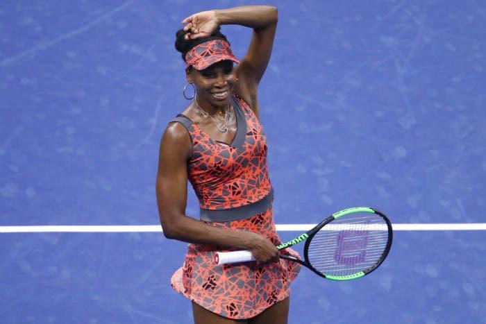 Venus Williams e la rivolta delle americane deluse da Querrey