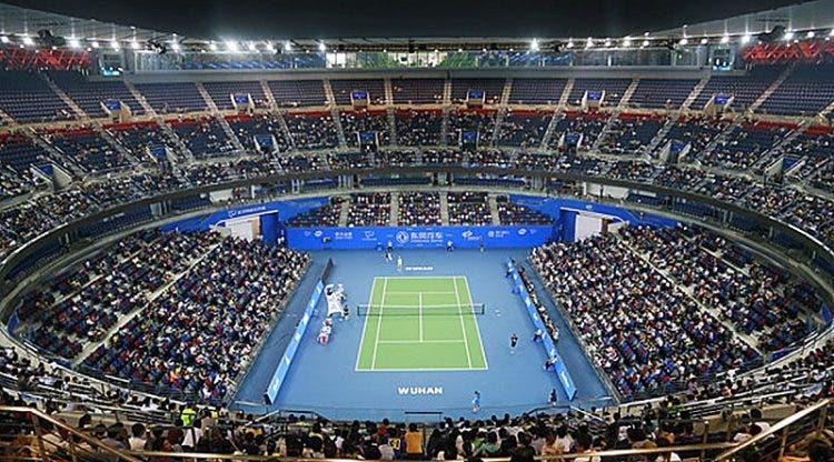 TV e Rete: richiami d'Oriente, si apre il mese asiatico del tennis
