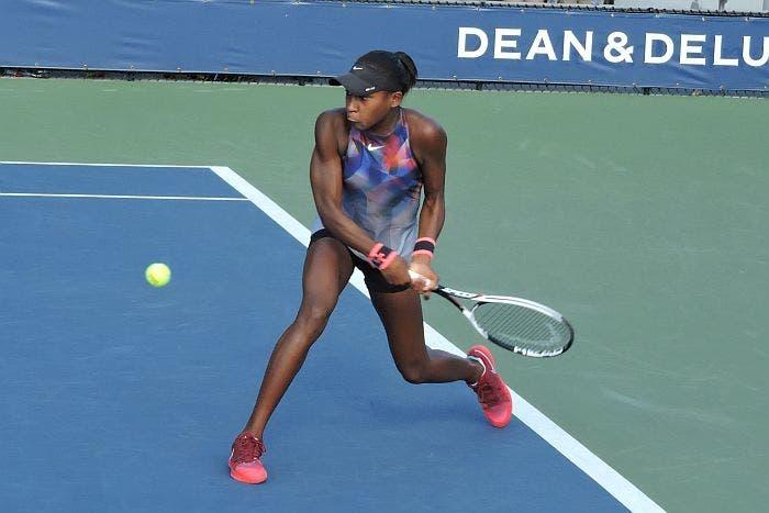 US Open, junior: vince Anisimova. Incredibile Gauff, in finale a soli 13 anni!