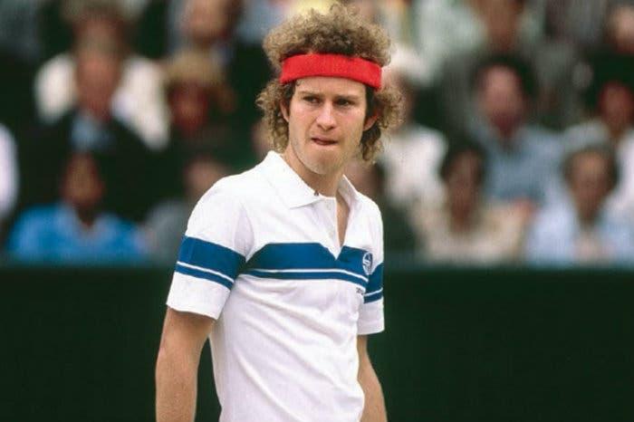 Lo Slam racconta: Wimbledon '77, fermate John McEnroe!
