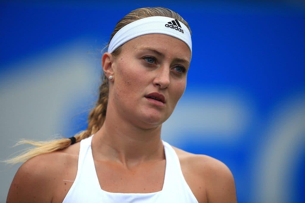WTA Mosca: Mladenovic non sa più vincere. Fuori Vesnina e Vandeweghe