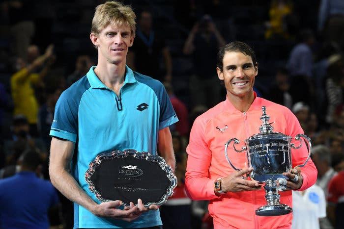"""Il sogno di Rafa Nadal a quota 16 Slam? """"Non è superare Federer"""""""