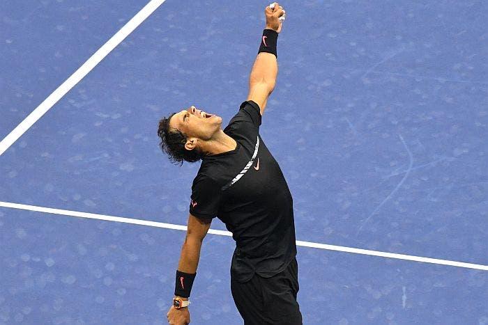 US Open: Rafa campione quasi certo, ma con Federer non è finita