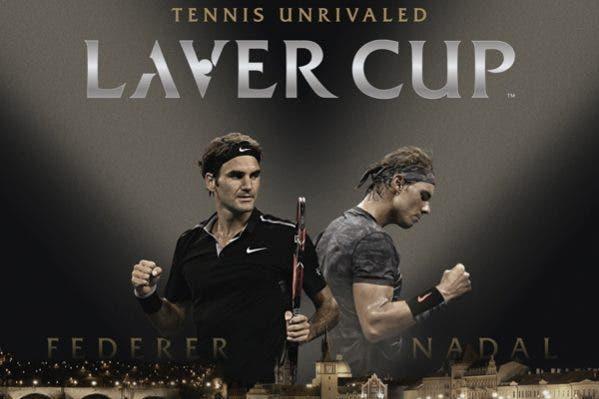 Laver Cup: tutto quello che c'è da sapere