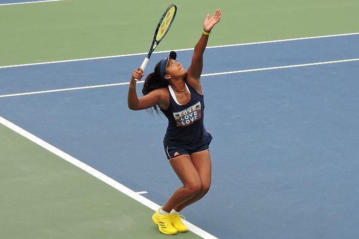 US Open: perché le donne servono peggio degli uomini?