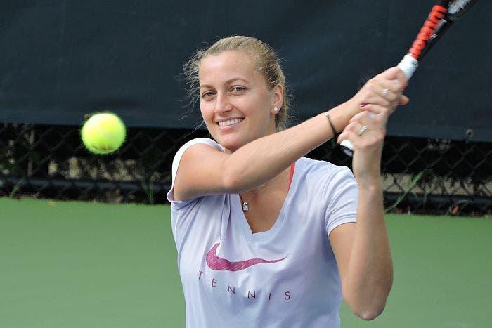 US Open, spunti tecnici: Kvitova, continua a sorridere